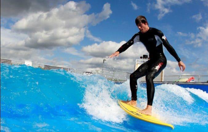 Surffestival Hamburg Contest