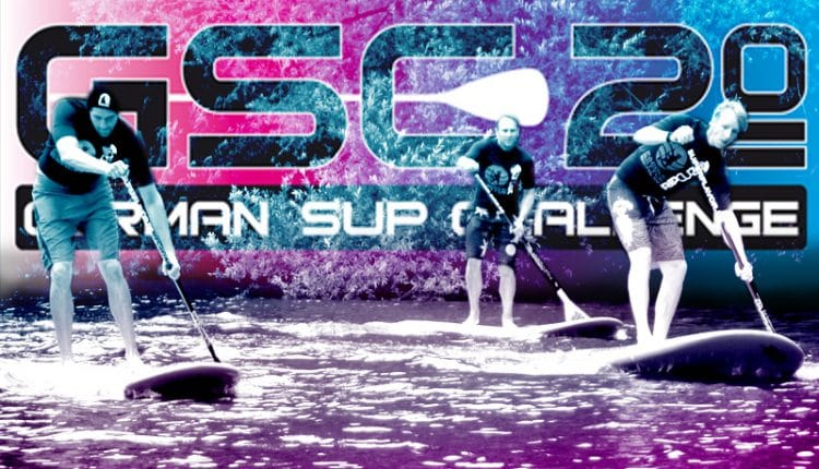 german sup challenge 2011