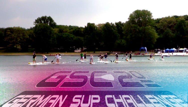 Superflavor German SUP Challenge rockte den Blackfoot Beach in Köln