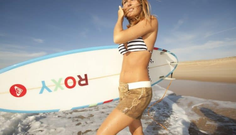 lederhosen boardshort girls