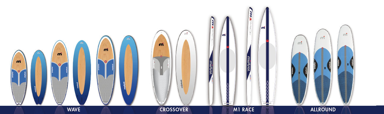 mistral sup boards 2011