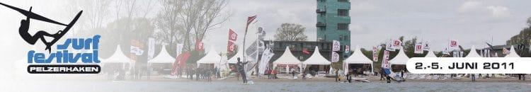 surf festival 2011
