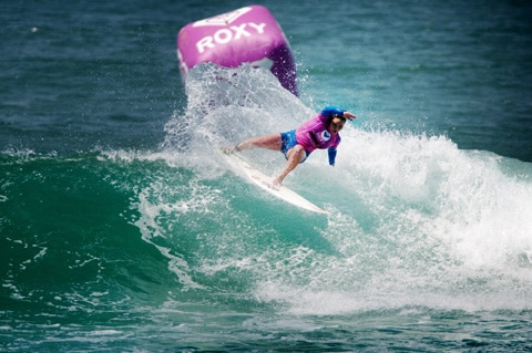 ASP_World_Champion_Carissa_Moore_Action (Pic by ROXY)