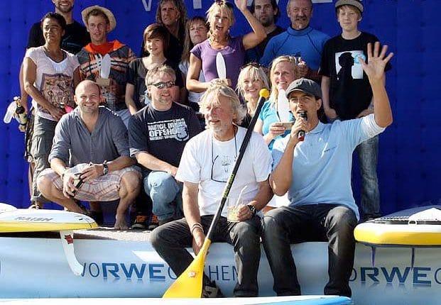 Drei Seen SUP Bermuda Cup Ergebnisse – Zülpicher Wassersport See