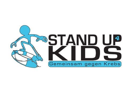 stand up 4 kids