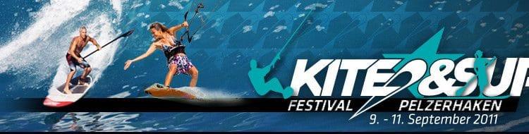 sup und kite festival