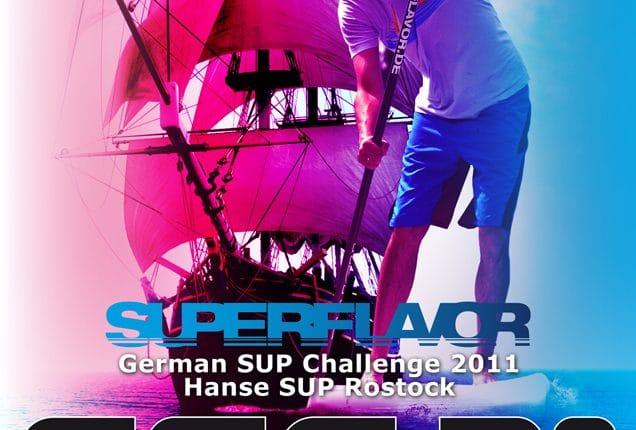 german sup challenge – rostock