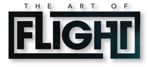 Red Bull – Art of Flight Logo
