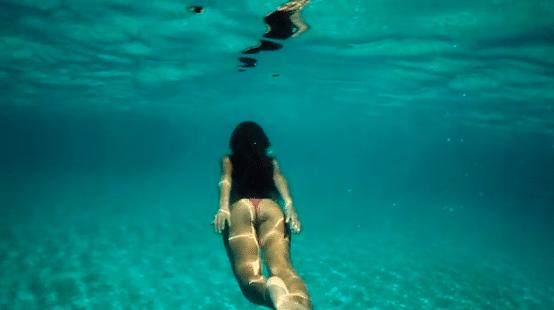 Miss Reef Kalender 2012 in den Shops