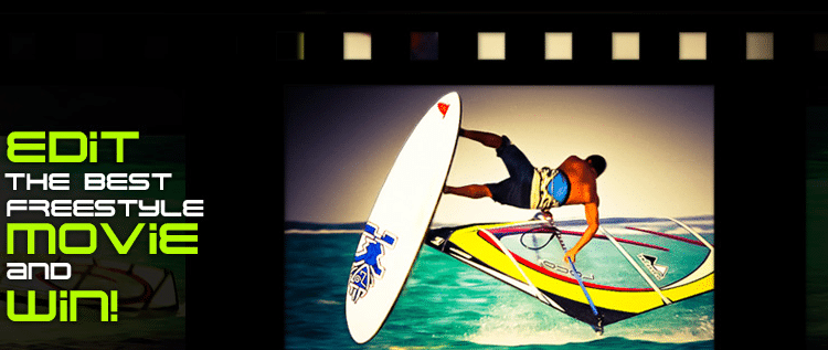starboard umi video contest