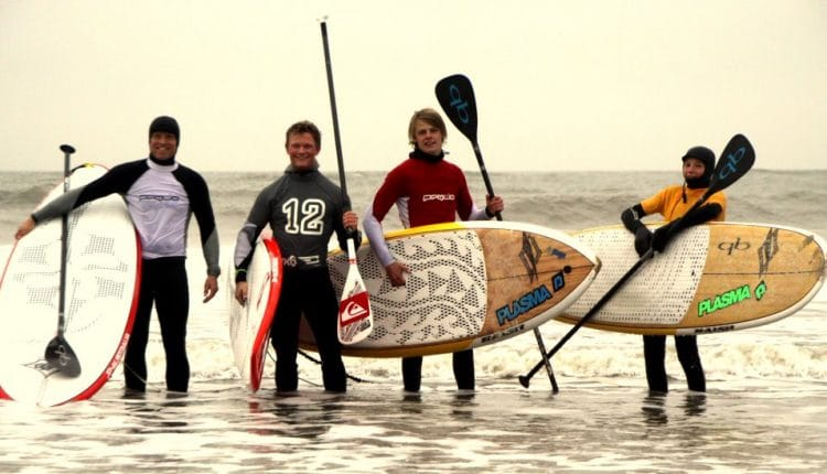 danish wave sup championship