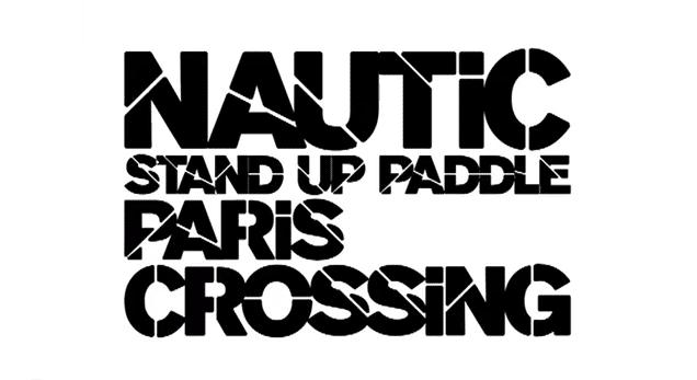 Nautic SUP Paris Crossing 2011 – Video