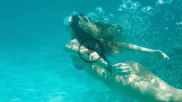 miss reef januar 2012