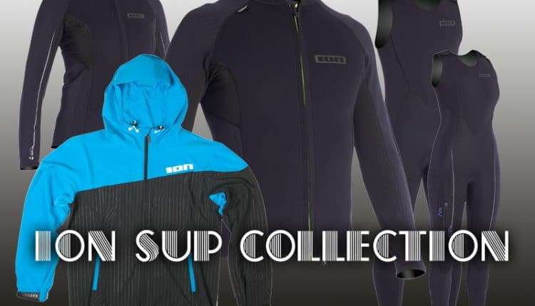 ion sup collection