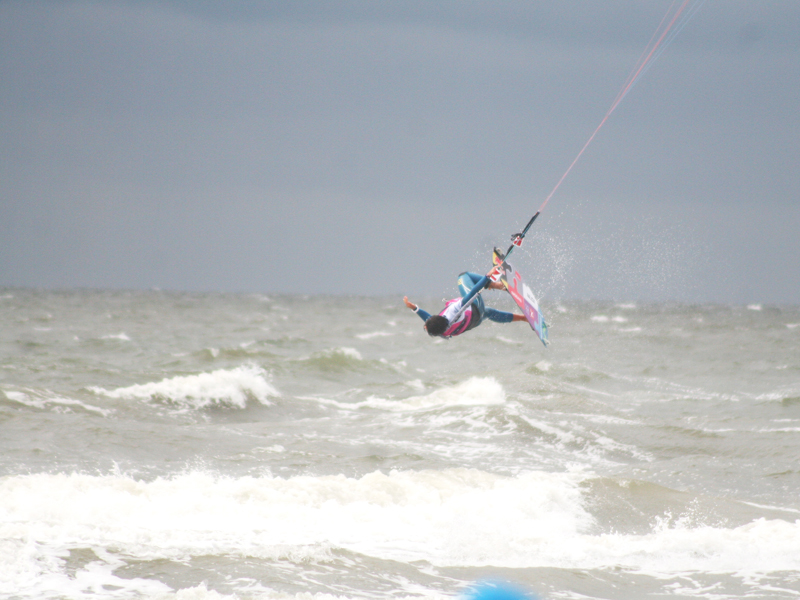 Beetle Kitesurf World Cup 2012 Tag6 Superflavor 19