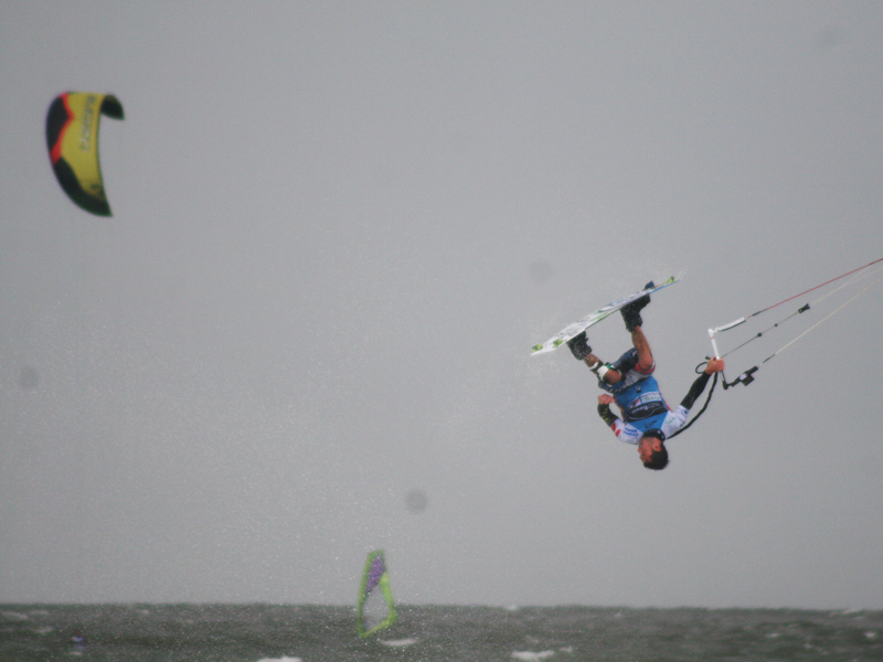 Beetle Kitesurf World Cup 2012 Tag6 Superflavor 20