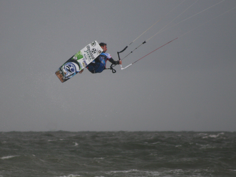 Beetle Kitesurf World Cup 2012 Tag6 Superflavor 21