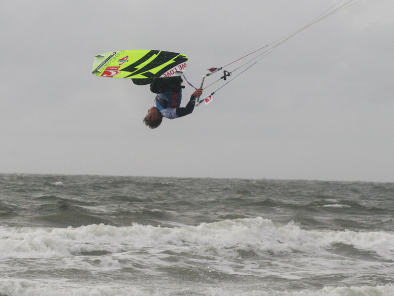 Beetle Kitesurf World Cup 2012 Tag6 Superflavor 23
