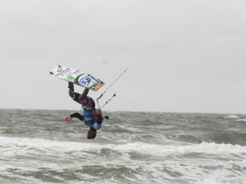 Beetle Kitesurf World Cup 2012 Tag6 Superflavor 24