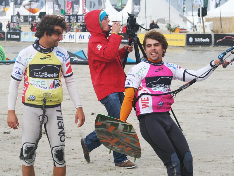 Beetle Kitesurf World Cup 2012 Tag6 Superflavor 27