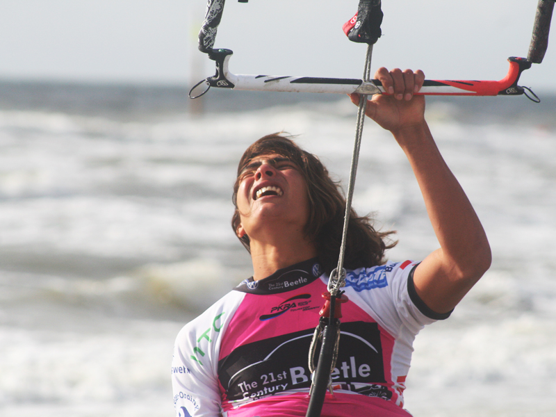 Beetle Kitesurf World Cup 2012 Tag6 Superflavor 38