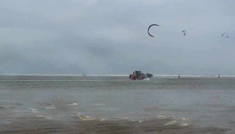 Beetle_Kitesurf_World_Cup_St_Peter_Ording 2012