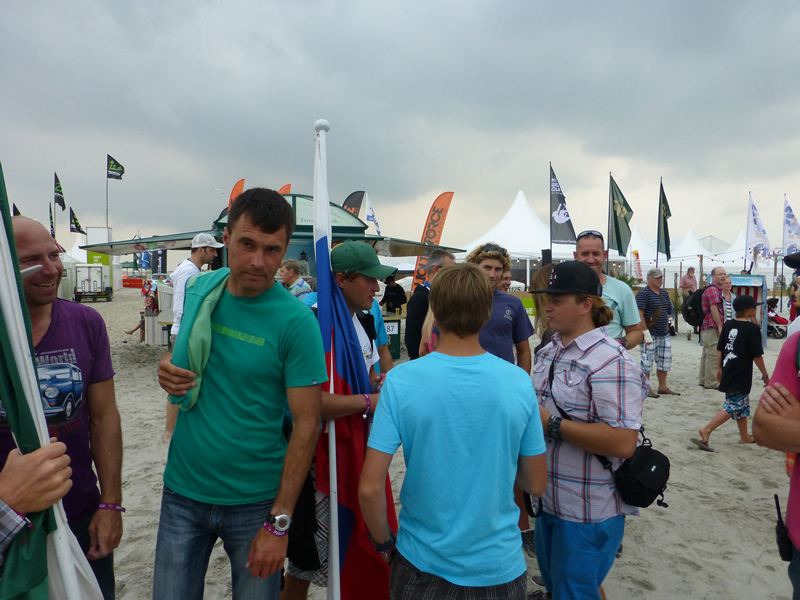 beetle kitesurf world cup 2012 superflavor 16