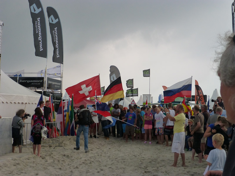 beetle kitesurf world cup 2012 superflavor 20