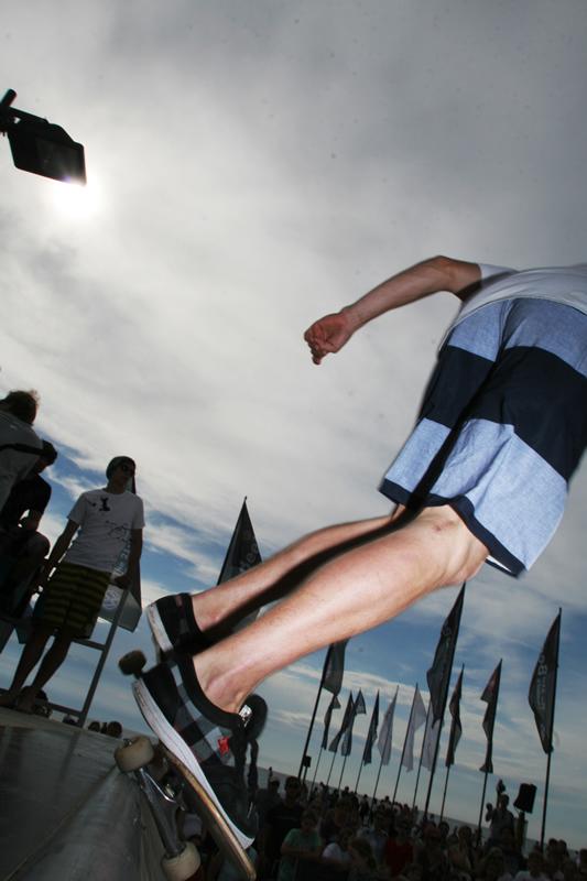 beetle kitesurf world cup 2012 superflavor Ramp Action_12