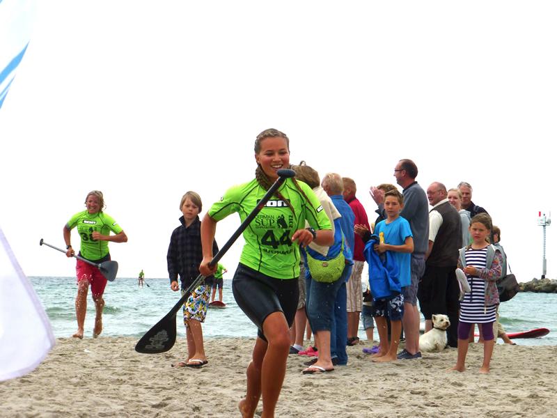 german sup challenge 2012 – noelani