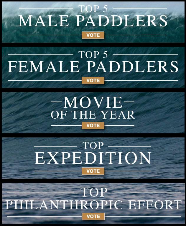 sup award 2012