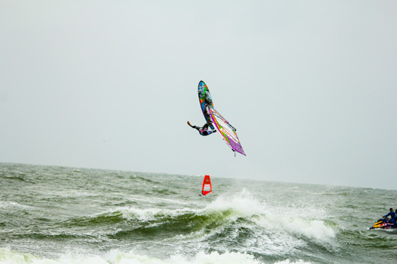 Thomas Traversa_ Windsurf World Cup Sylt_2012