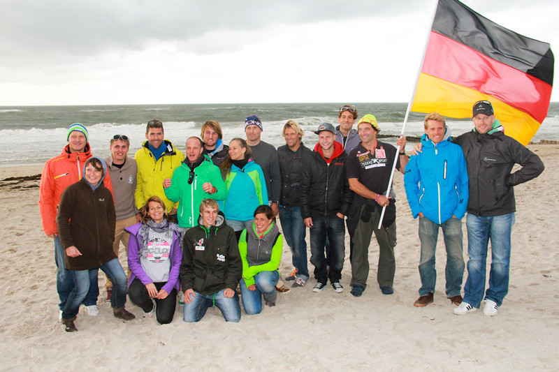 windsurf world cup 2012 opening 13