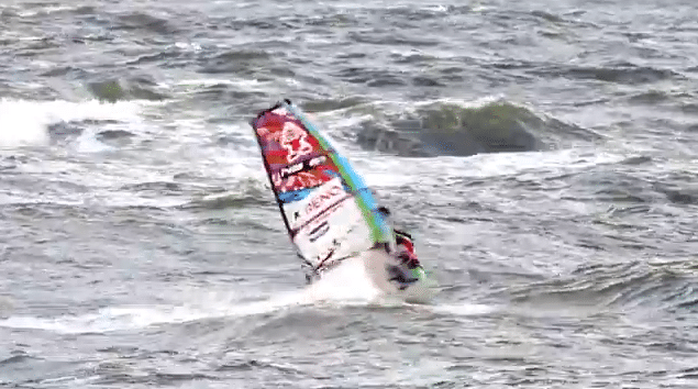 Freestyle Highlights vom Windsurf World Cup Sylt 2012 – Video