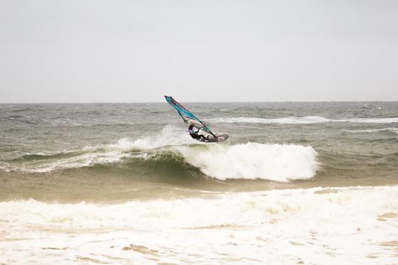 Iballa Moreno_ Weltmeisterin_Windsurf World Cup Sylt_2012-2