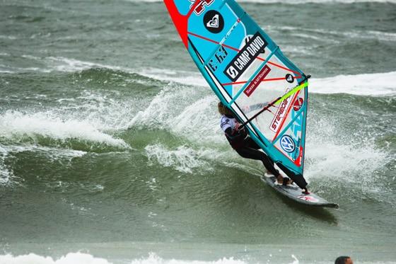Iballa Moreno_ Weltmeisterin_Windsurf World Cup Sylt_2012