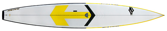 Naish Glide javelin 14