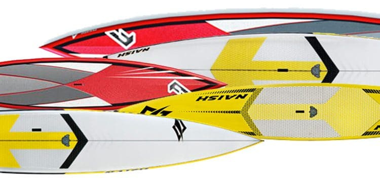 sup raceboards test