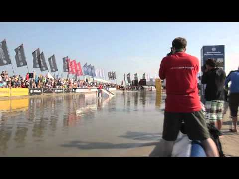 Video thumbnail for youtube video 5. Tag – Kite Action @ Beetle Kitesurf World Cup St. Peter Ording – SUPERFLAVOR SURF MAGAZINE