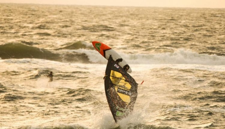 windsurf dm sylt