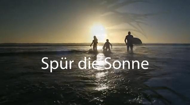 Die boot Düsseldorf 2013 mit neuer Werbekampagne – Neun Gesichter, neun Wassersportler!