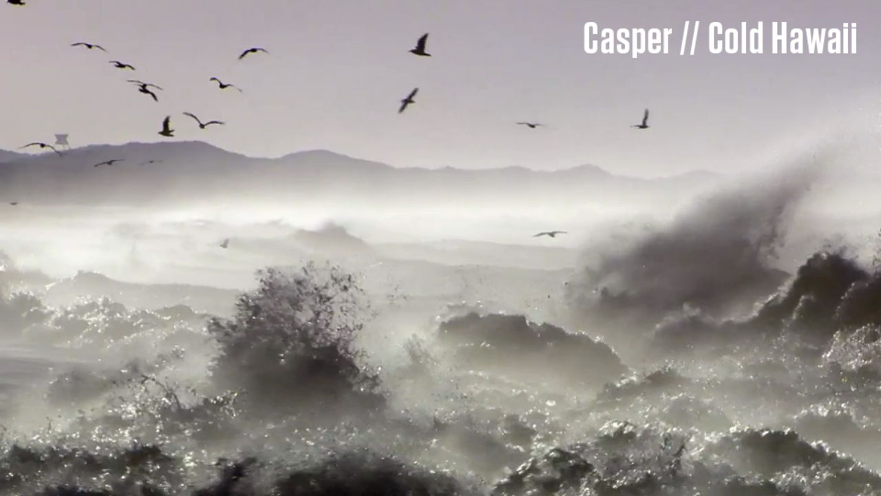 Video thumbnail for vimeo video Casper Steinfath SUP – Videographie – SUPERFLAVOR SURF MAGAZINE
