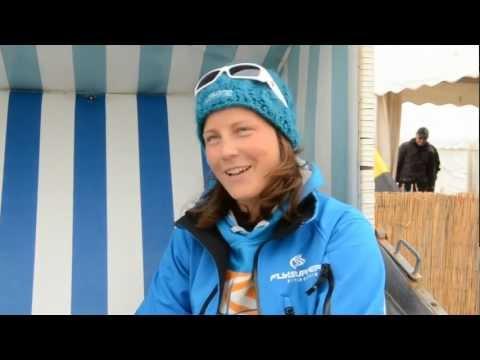 Video thumbnail for youtube video Christine Bönniger steht kurz vor Racing Gesamtsieg beim Beetle Kitesurf World Cup – SUPERFLAVOR SURF MAGAZINE