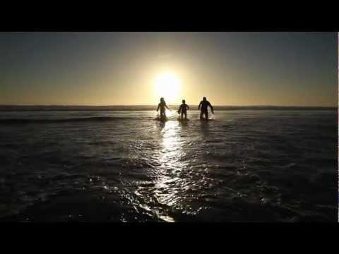 Video thumbnail for youtube video Die boot Düsseldorf 2013 mit neuer Werbekampagne – Neun Gesichter, neun Wassersportler! – SUPERFLAVOR SURF MAGAZINE