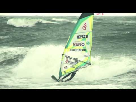 Video thumbnail for youtube video Die Deutschen Teilnehmer beim Windsurf World Cup Sylt – Video – SUPERFLAVOR SURF MAGAZINE