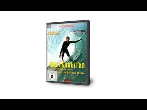 Video thumbnail for youtube video DVD Tip Wellenreiten – Surfen lernen mit Frithjof Gauss – SUPERFLAVOR SURF MAGAZINE