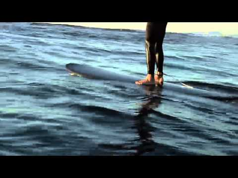 Video thumbnail for youtube video Easy SUP Paddling dank Wavejet Antrieb – SUPERFLAVOR SURF MAGAZINE