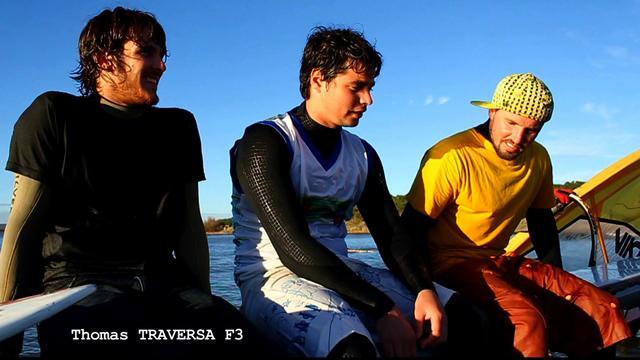 Video thumbnail for vimeo video Erster Windsurfpark in Leucate – SUPERFLAVOR SURF MAGAZINE