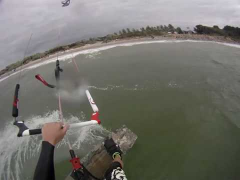 Video thumbnail for youtube video GO PRO HD Kite Vidoe by Two.AG – SUPERFLAVOR SURF MAGAZINE