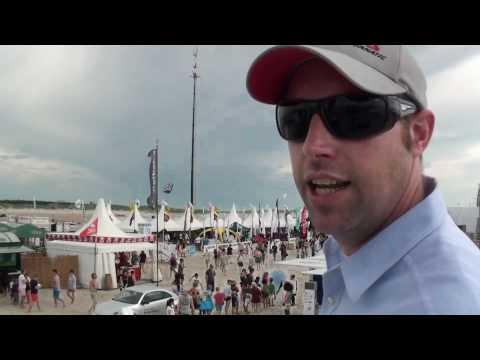 Video thumbnail for youtube video Kitelife Village – eine der größten Herstellermessen der Welt – SUPERFLAVOR SURF MAGAZINE